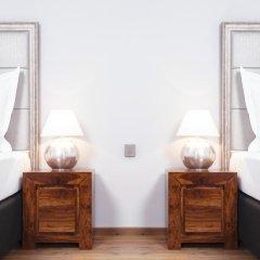 Grape Hotel 5* Люкс с различными типами кроватей фото 3