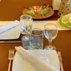 Отель Batori Львов в номере