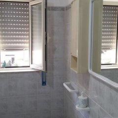 Отель La Casa sul Corso Амантея ванная