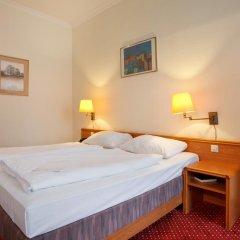AZIMUT Hotel Kurfuerstendamm Berlin 3* Люкс с различными типами кроватей фото 2