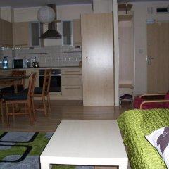 Отель Apartament Czerska 18 в номере