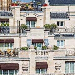 Prince de Galles, a Luxury Collection hotel, Paris с домашними животными