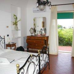 Отель La Tenuta del Gentiluomo Джардини Наксос удобства в номере