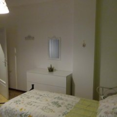 Апартаменты Apartment Ponte delle Nazioni Парма комната для гостей фото 4