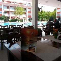 Отель Sunny Fort Studio Болгария, Солнечный берег - отзывы, цены и фото номеров - забронировать отель Sunny Fort Studio онлайн бассейн