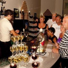 Club Serena Beach Hotel Титреенгёль гостиничный бар