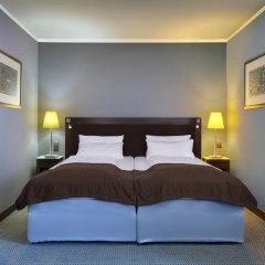Savigny Hotel Frankfurt City 4* Улучшенный номер с различными типами кроватей фото 12