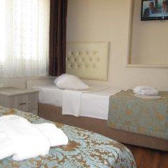 Sefa Hotel 3* Стандартный номер с различными типами кроватей фото 7