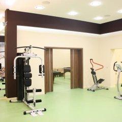 Отель Sopot House фитнесс-зал