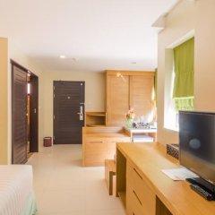 Отель Terrazzo Resort Phuket в номере