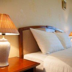Отель Center for Women and Development 3* Улучшенный номер с различными типами кроватей фото 6