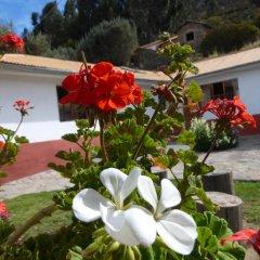 Отель Casa Inti Lodge фото 18