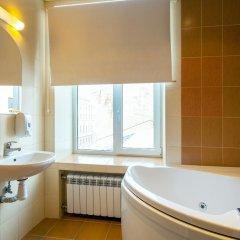 Гостиница Невский Астер 3* Улучшенный номер с различными типами кроватей фото 17
