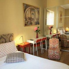 Отель Kiss Inn 3* Номер категории Эконом с различными типами кроватей фото 5