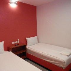 Отель Cheeky Monkey'S Samui 3* Стандартный номер фото 4
