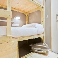 Ant Hostel Barcelona Стандартный номер