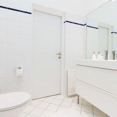 Апартаменты Sky Residence - Business Class Apartments City Centre Вена ванная фото 2
