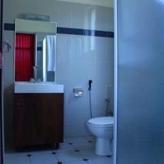 Отель The Ocean Pearl 3* Стандартный семейный номер с двуспальной кроватью фото 6
