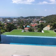 Отель Baan Saint Tropez Villas Kata Beach фото 6