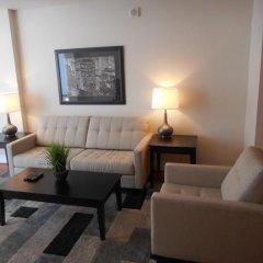 Отель Weichert Suites at Foggy Bottom комната для гостей фото 4