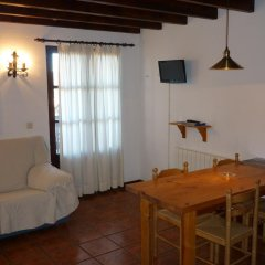 Отель Fuente De Somave комната для гостей фото 2