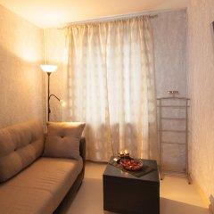 Апартаменты на М.Планерная комната для гостей фото 5