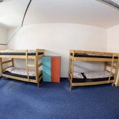 Hostel Eleven Кровать в общем номере фото 5