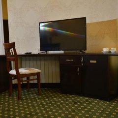 Gloria Hotel 4* Люкс с двуспальной кроватью фото 12