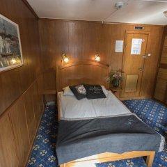 MS Birger Jarl - Hotel & Hostel Улучшенное бунгало фото 3