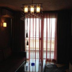 Отель Heaven Lux Apartments Болгария, Солнечный берег - отзывы, цены и фото номеров - забронировать отель Heaven Lux Apartments онлайн комната для гостей фото 3