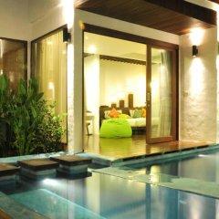 Отель Koh Tao Cabana Resort 4* Вилла с различными типами кроватей фото 4