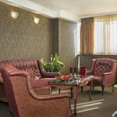 Park Hotel Moskva спа