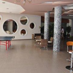 Апартаменты Apartments Orion City гостиничный бар