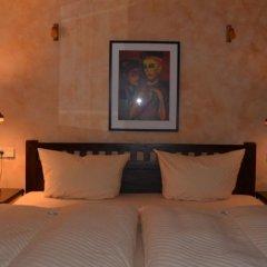 Отель Ristorante e Pensione La Campagnola Германия, Дрезден - отзывы, цены и фото номеров - забронировать отель Ristorante e Pensione La Campagnola онлайн комната для гостей фото 3