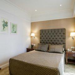Hera Hotel 4* Стандартный номер с различными типами кроватей фото 11