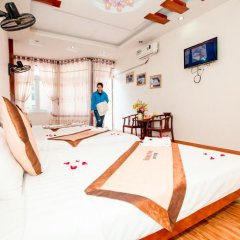 Halong Party Hotel спа