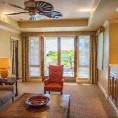 Отель Dolphin Bay Resort and Spa 4* Люкс с различными типами кроватей фото 19