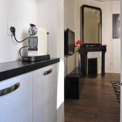 Апартаменты Modern Apartment Montmartre Sacré-Coeur - Smartrenting в номере фото 2