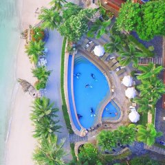 Отель Ko Tao Resort - Beach Zone бассейн фото 3