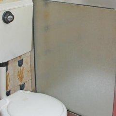 Отель Franca ванная фото 2