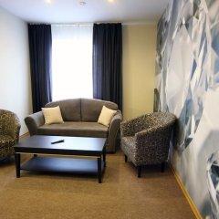 Hotel Felicia 3* Люкс с различными типами кроватей фото 4