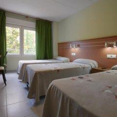 Hotel Fonda El Cami комната для гостей фото 2
