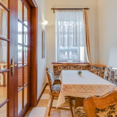 Апартаменты Business Apartments on Nevsky 79 комната для гостей фото 2