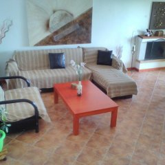 Отель Chrysa Villa комната для гостей фото 3