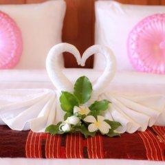 Отель Baan Thai Lanta Resort Ланта в номере фото 2