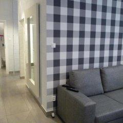 Отель Gdański Apartament сауна