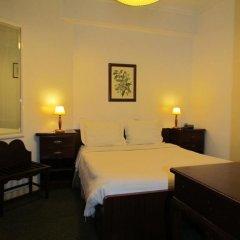 Vera Cruz Porto Downtown Hotel 2* Номер Эконом двуспальная кровать фото 6
