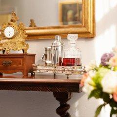 Hotel Pulitzer Amsterdam 5* Президентский люкс с различными типами кроватей фото 9