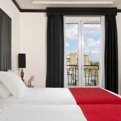 Отель Melia Tour Eiffel Стандартный номер фото 2