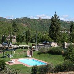 Отель Campo della Fiora Монтоне фото 16